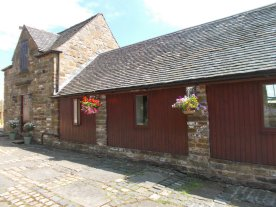 Butterton Moor Cottage Self Catering Holiday Cottage With Indoor Swimming Pool Butterton